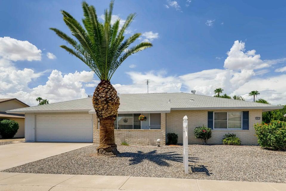 12610 W KEYSTONE Drive, Sun City West, AZ 85375