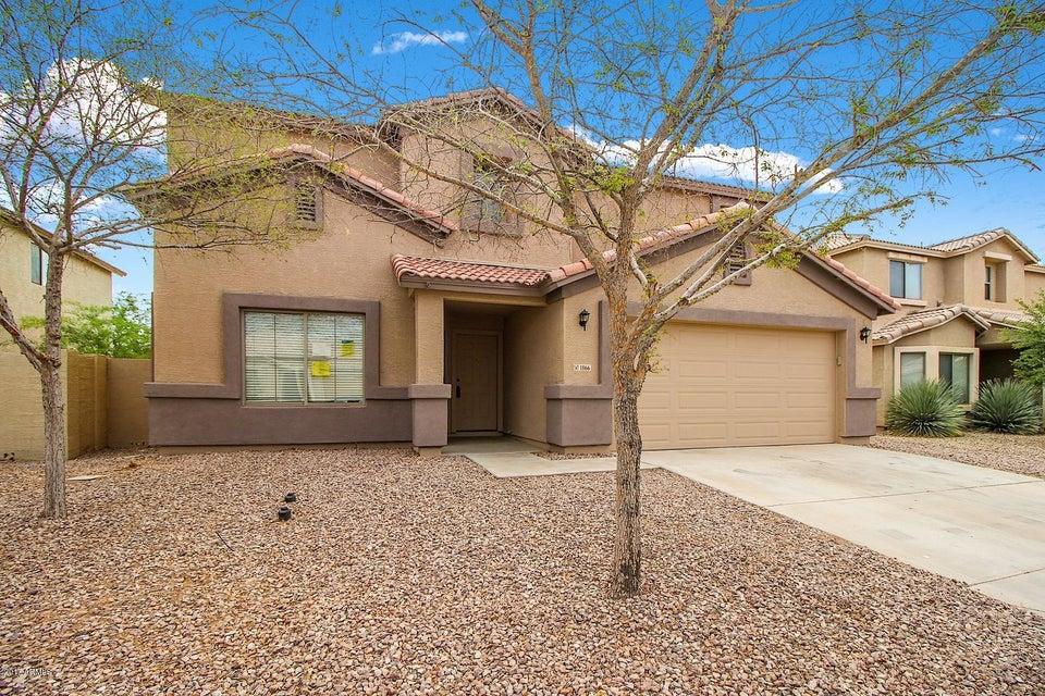 1866 N DESERT WILLOW Street, Casa Grande, AZ 85122