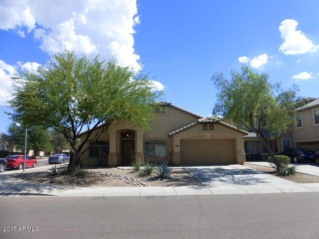 10341 W RAYMOND Street, Tolleson, AZ 85353