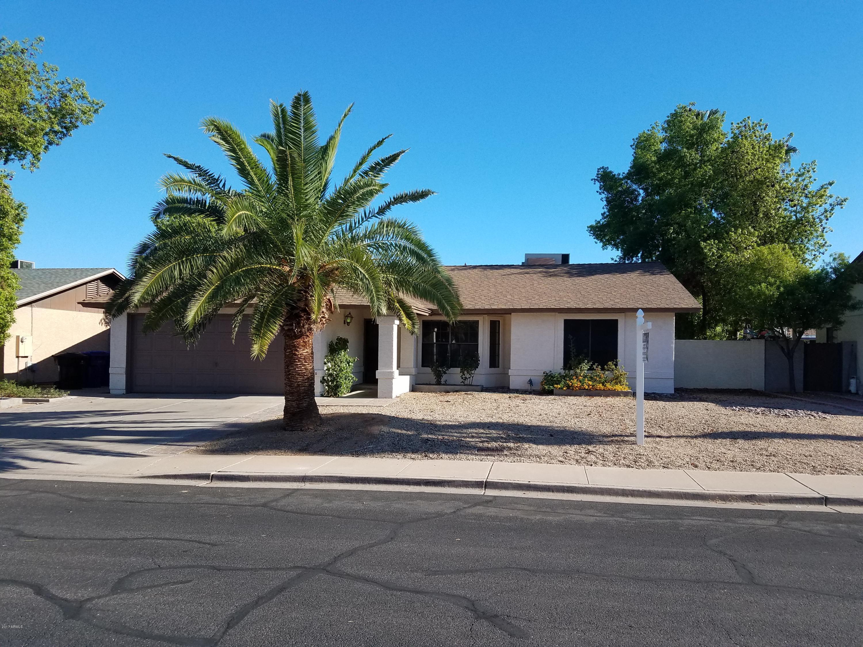 3830 E HOPI Avenue, Mesa, AZ 85206