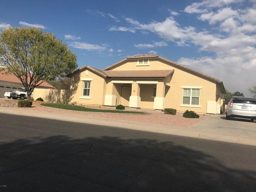 1888 E MEGAN Street, Gilbert, AZ 85295