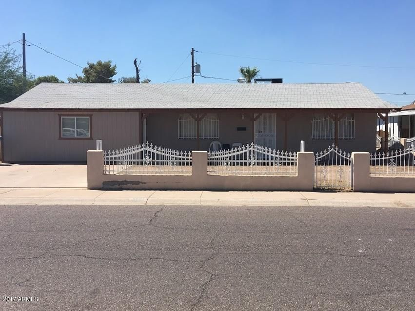 5531 W EDGEMONT Avenue, Phoenix, AZ 85035