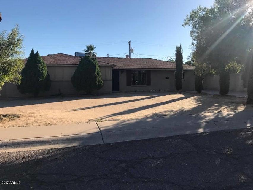 3602 N 49TH Drive, Phoenix, AZ 85031