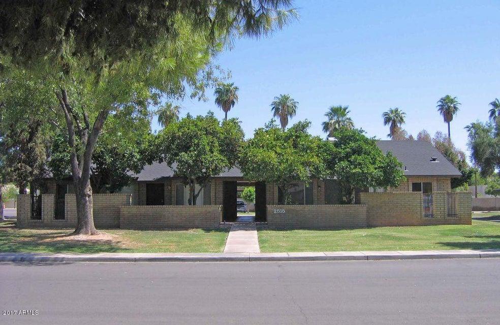 2515 S MAPLE Avenue 104, Tempe, AZ 85282
