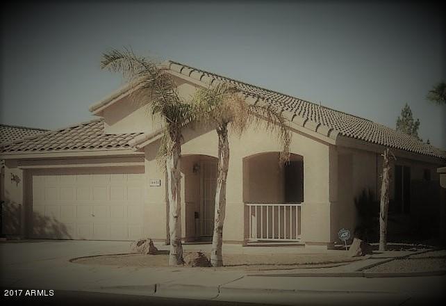 16450 N NAEGEL Drive, Surprise, AZ 85374