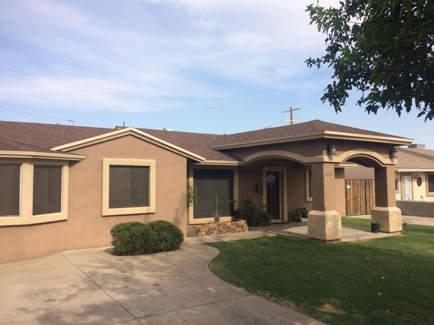 2939 N 39th Avenue, Phoenix, AZ 85019