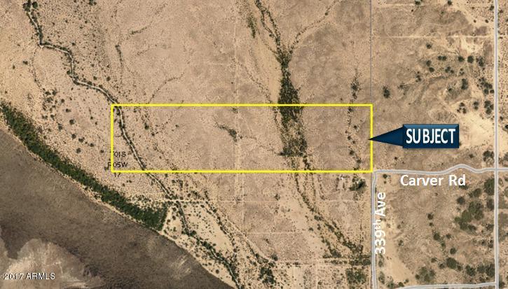 33902 W Carver Road, Arlington, AZ 85322