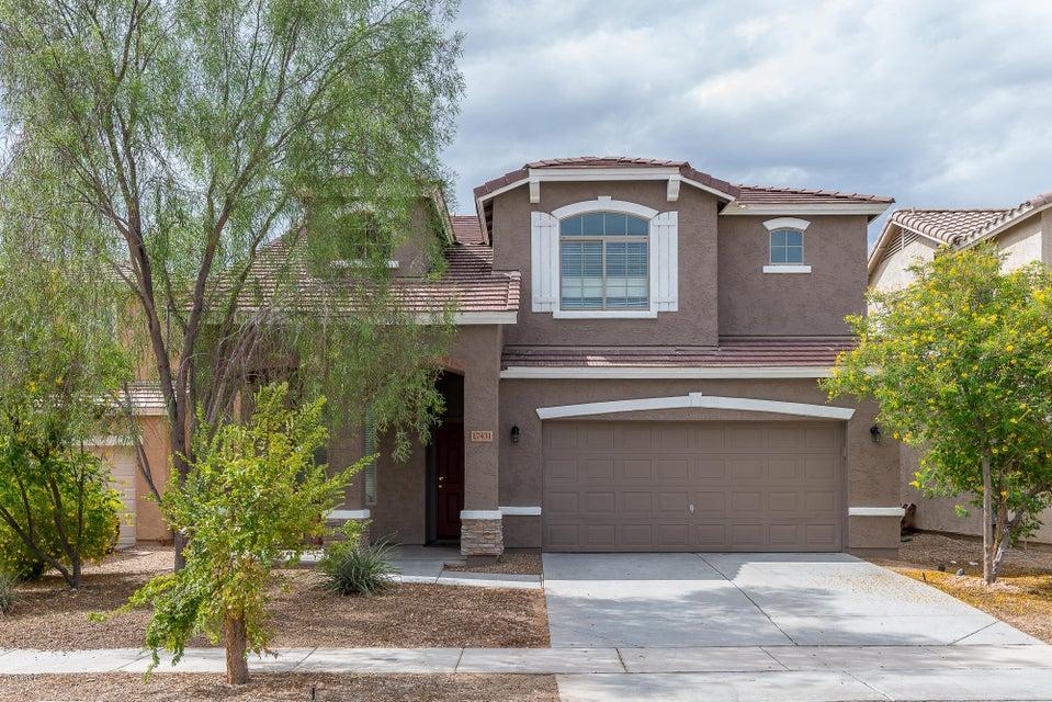 17431 W BANFF Lane, Surprise, AZ 85388
