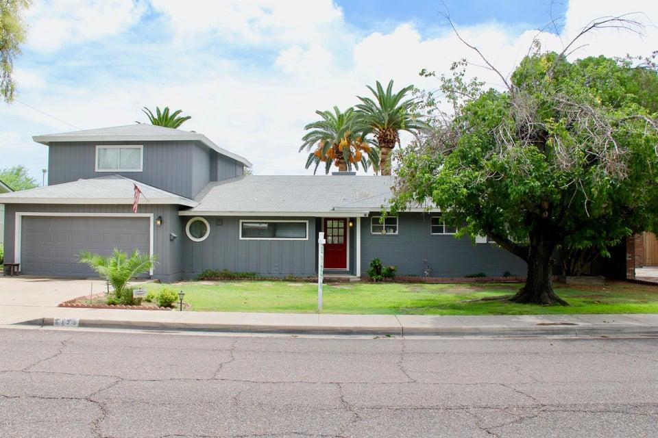 5129 E AVALON Drive, Phoenix, AZ 85018