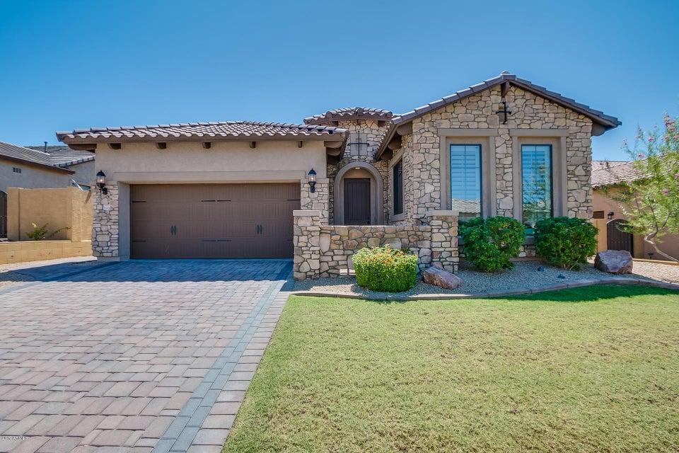 1645 N RED CLIFF --, Mesa, AZ 85207