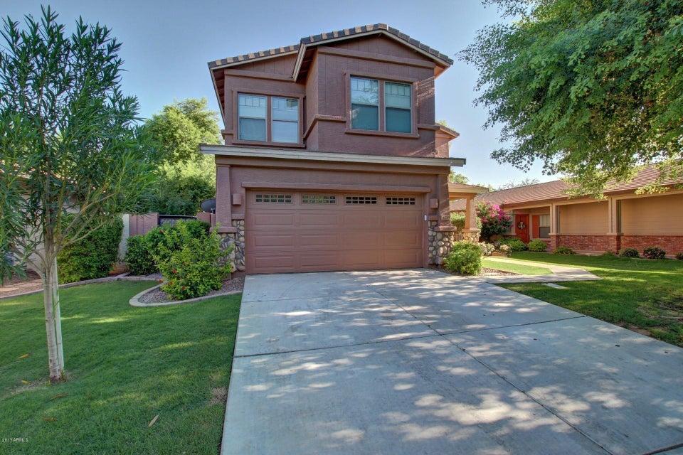 4239 E PARK Avenue, Gilbert, AZ 85234