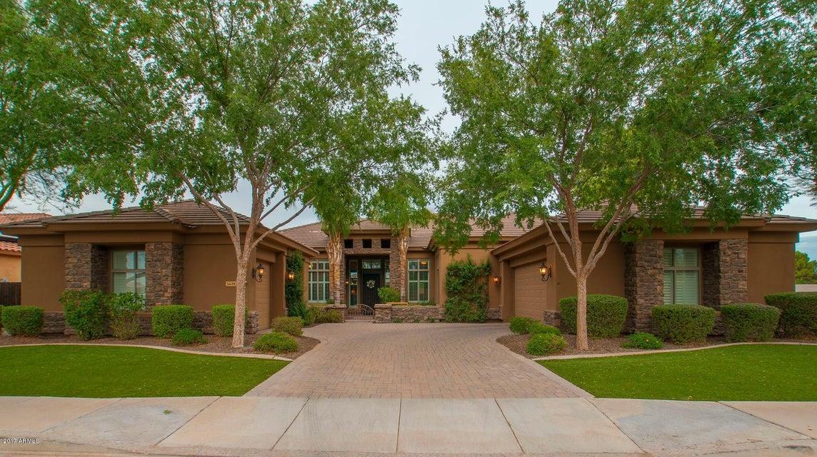 5439 S BEDFORD Drive, Chandler, AZ 85249