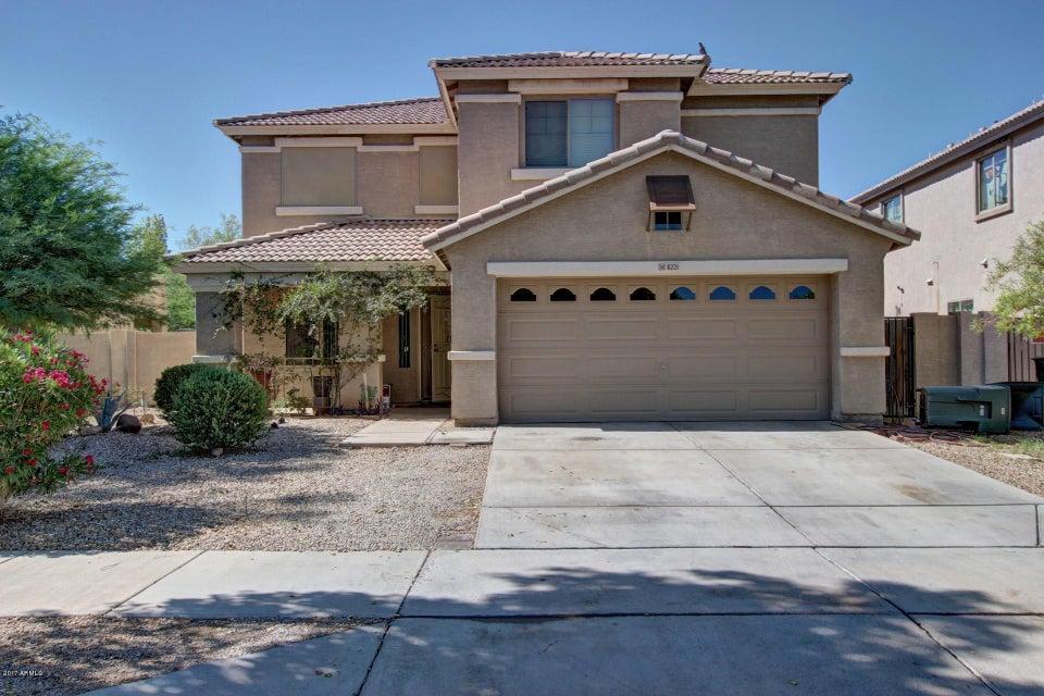 8221 W SUPERIOR Avenue, Phoenix, AZ 85043