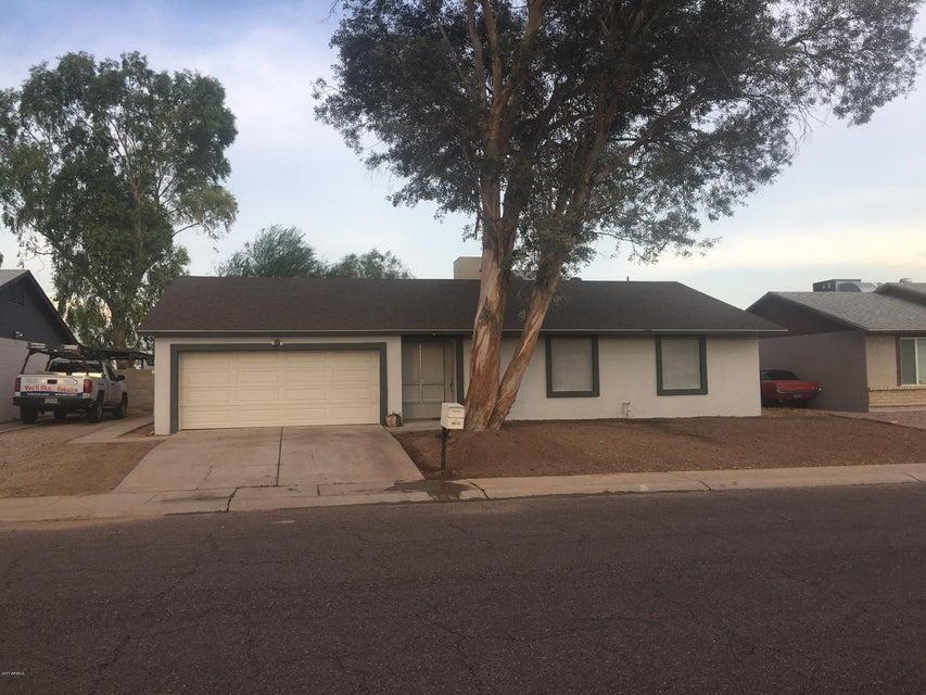 9615 N 63RD Drive, Glendale, AZ 85302