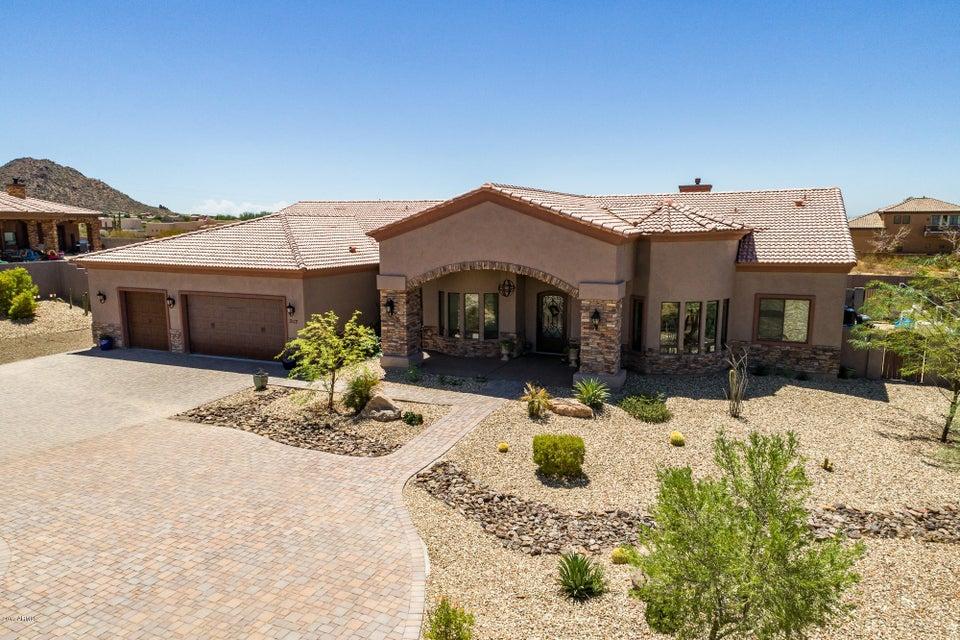 3117 W HERE TO THERE Drive, Phoenix, AZ 85086