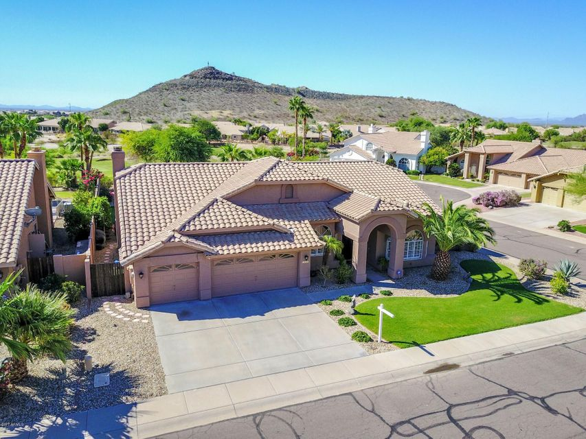 1645 E BROOKWOOD Court, Phoenix, AZ 85048