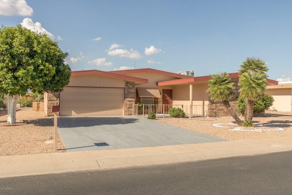 10914 W WELK Drive, Sun City, AZ 85373