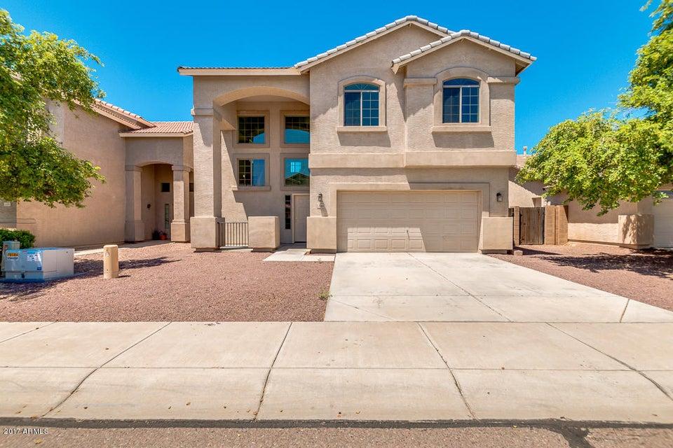 1314 S 123RD Lane, Avondale, AZ 85323