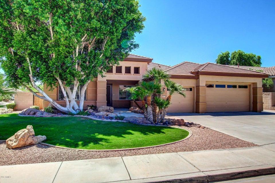 8037 W SANDS Drive, Peoria, AZ 85383