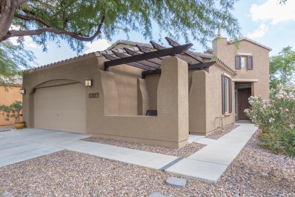 13687 W TYLER Trail, Peoria, AZ 85383