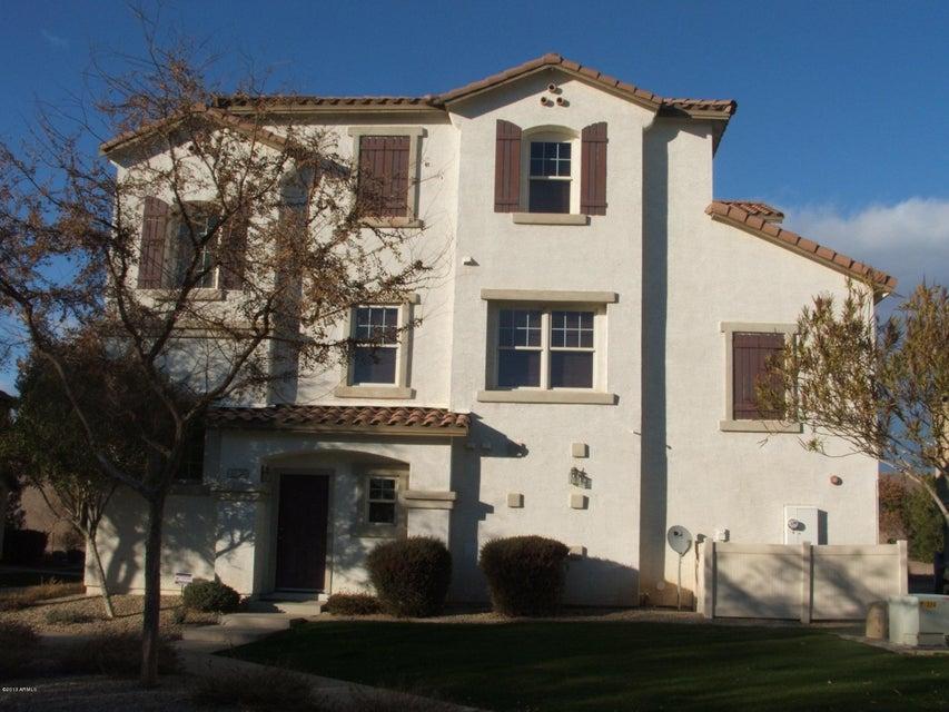 4136 E JASPER Drive, Gilbert, AZ 85296