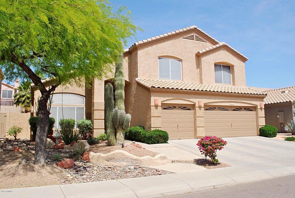 1732 W CATHEDRAL ROCK Drive, Phoenix, AZ 85045