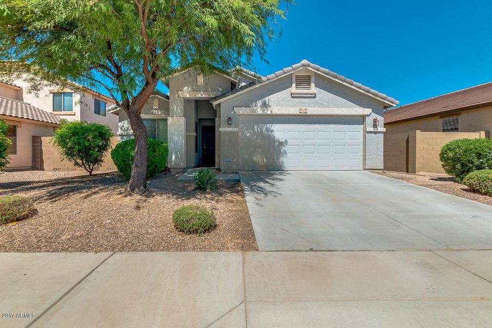 984 N 168TH Drive, Goodyear, AZ 85338