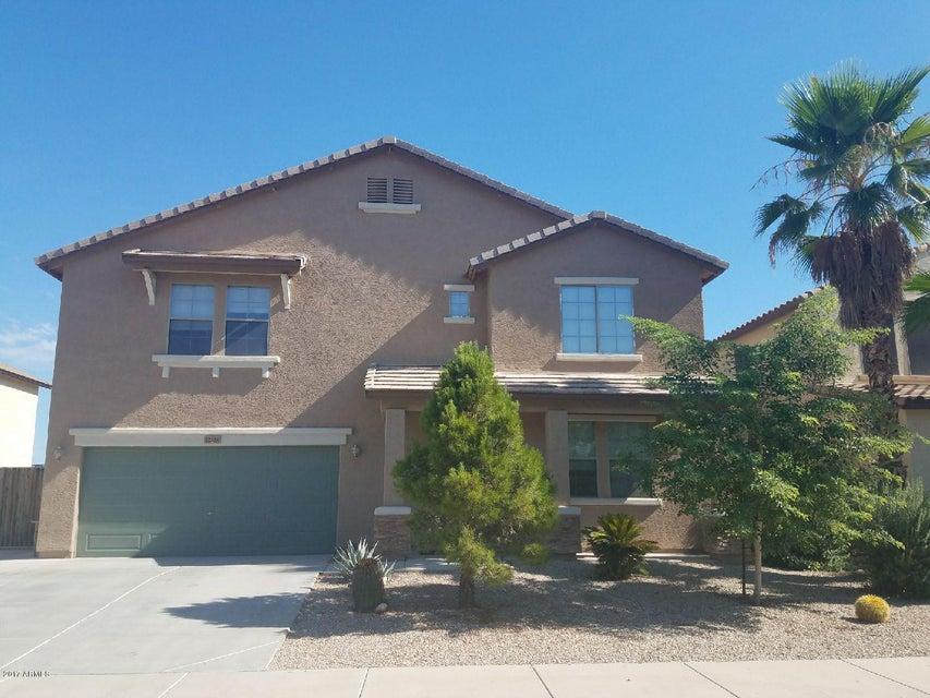 12118 W VILLA CHULA Court, Sun City, AZ 85373