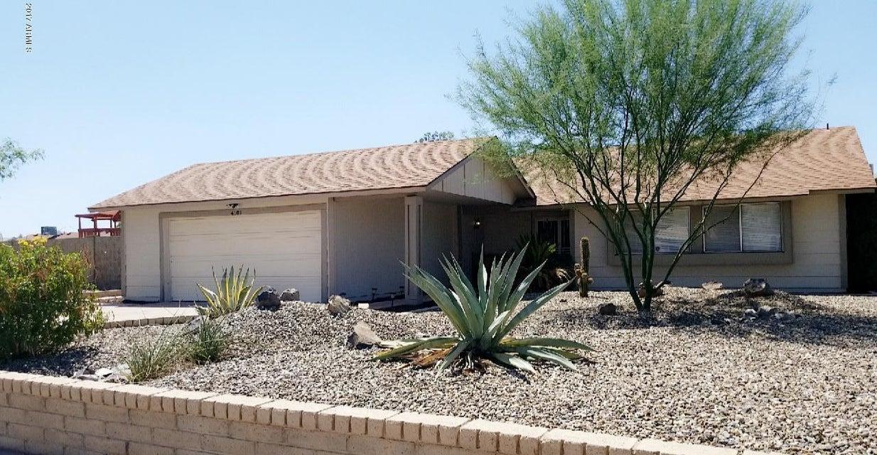 4101 W ACOMA Drive, Phoenix, AZ 85053