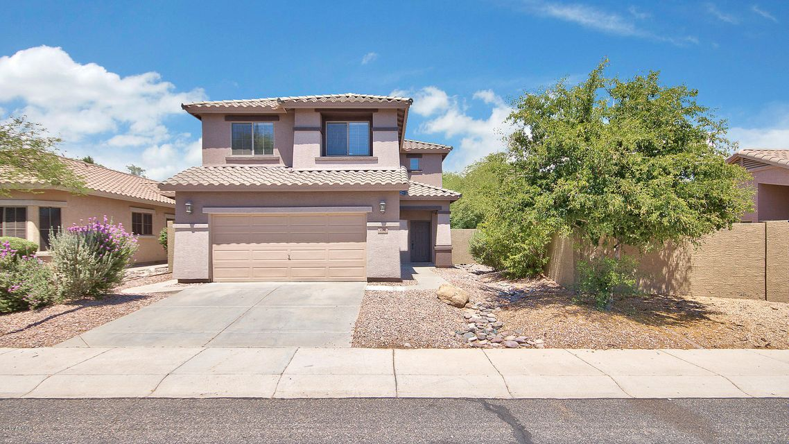 3532 W WARREN Lane, Anthem, AZ 85086