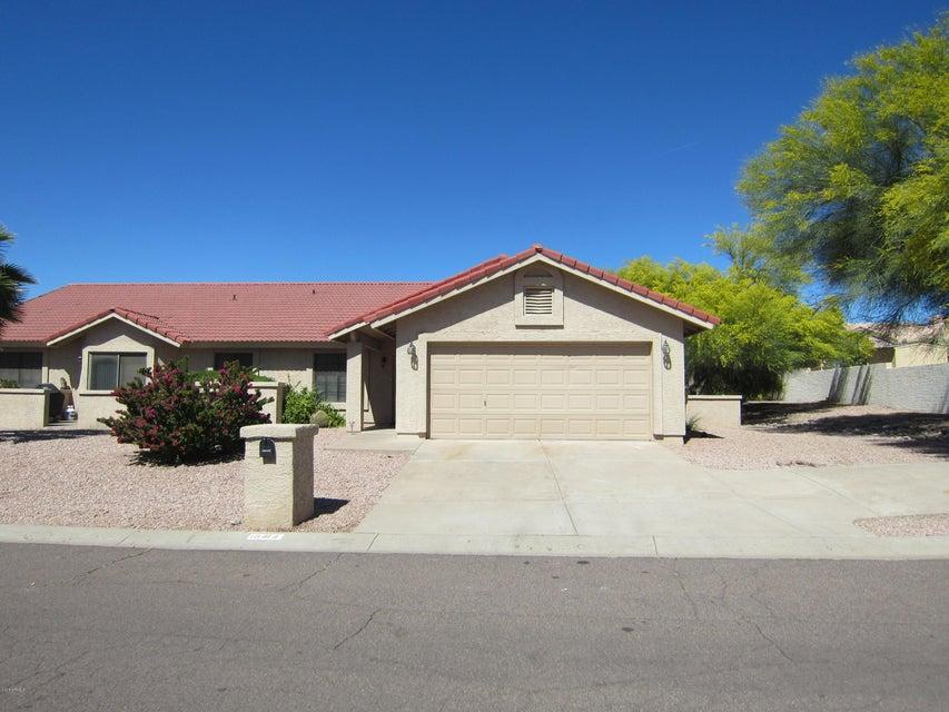 16414 E ASHBROOK Drive B, Fountain Hills, AZ 85268