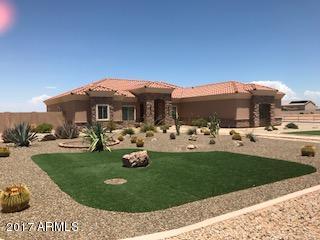 6786 W Gelding Lane, Coolidge, AZ 85128
