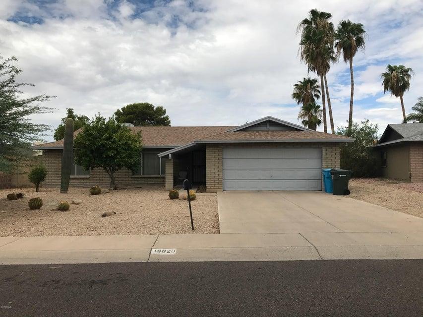 18826 N 32ND Avenue, Phoenix, AZ 85027