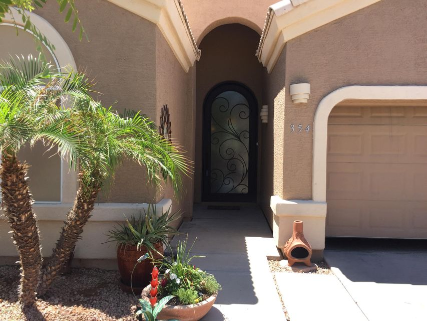 354 S BAY SHORE Boulevard, Gilbert, AZ 85233