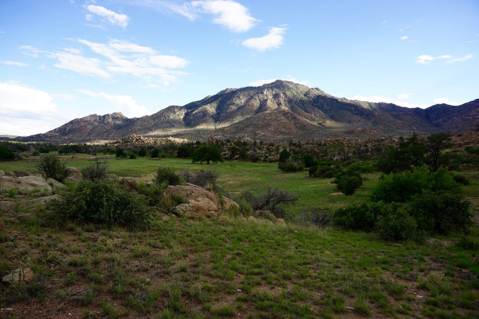 4565 W PHANTOM HILL Road Lot 173, Prescott, AZ 86305