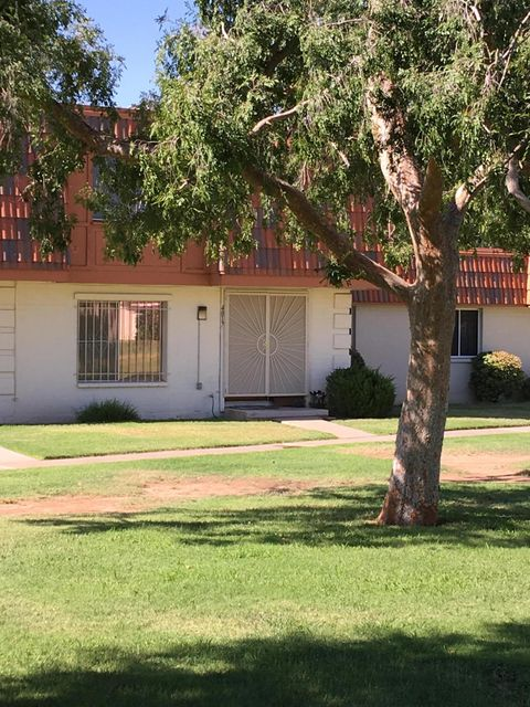 4817 W NORTHERN Avenue, Glendale, AZ 85301