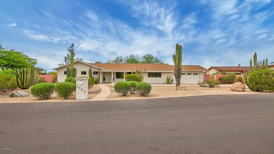 5902 E WILSHIRE Drive, Scottsdale, AZ 85257