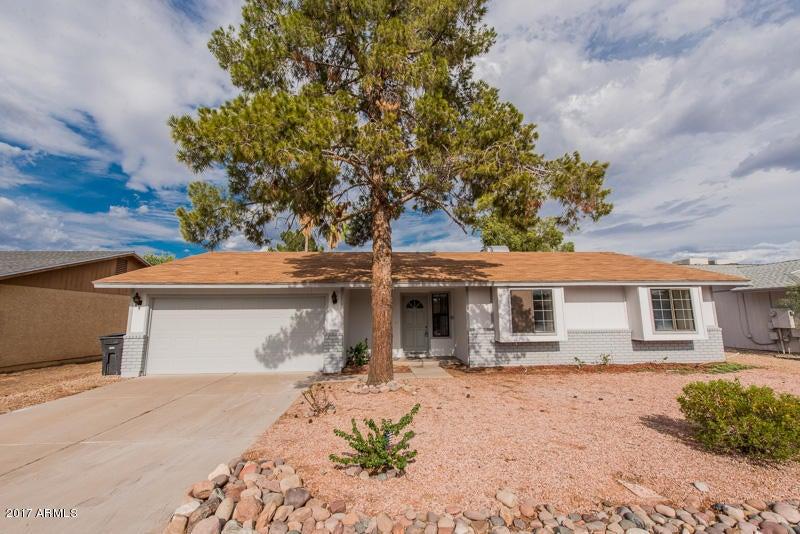 3225 N SEAN Drive, Chandler, AZ 85224