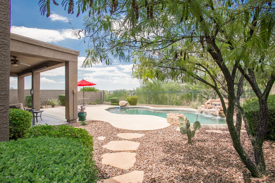 40930 N CROCKETT Trail, Anthem, AZ 85086
