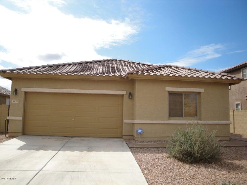 44053 W PALO TECA Road, Maricopa, AZ 85138