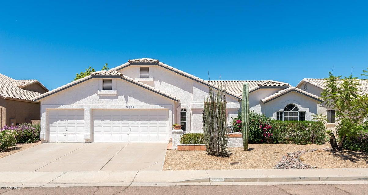 14802 S 24TH Street, Phoenix, AZ 85048