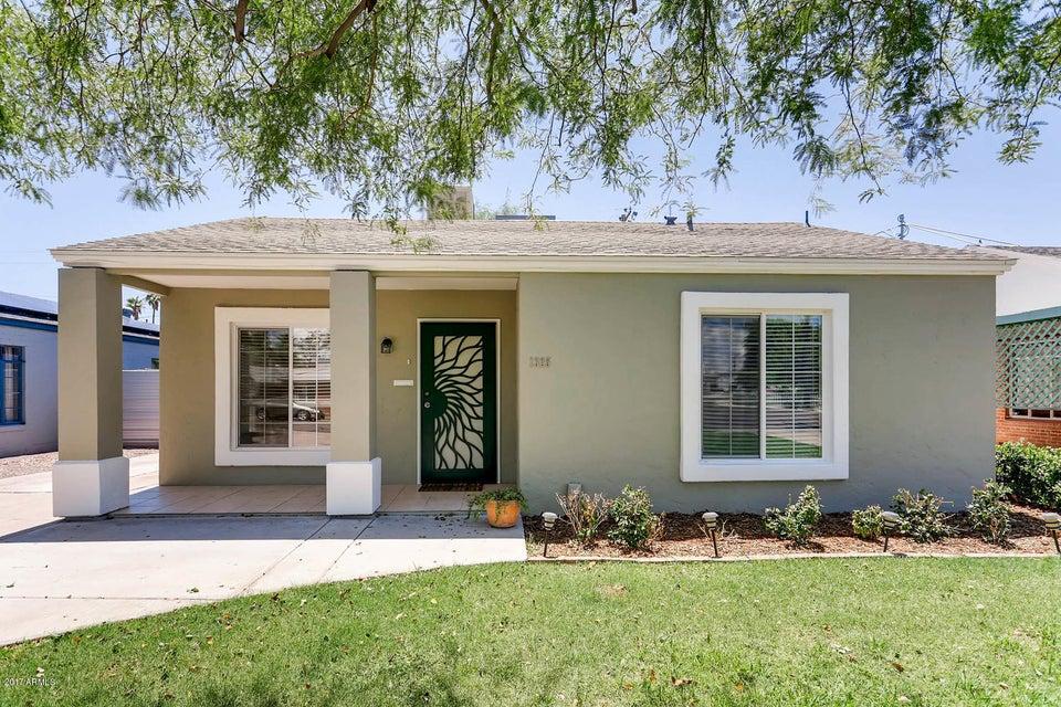 1325 E MONTE VISTA Road, Phoenix, AZ 85006