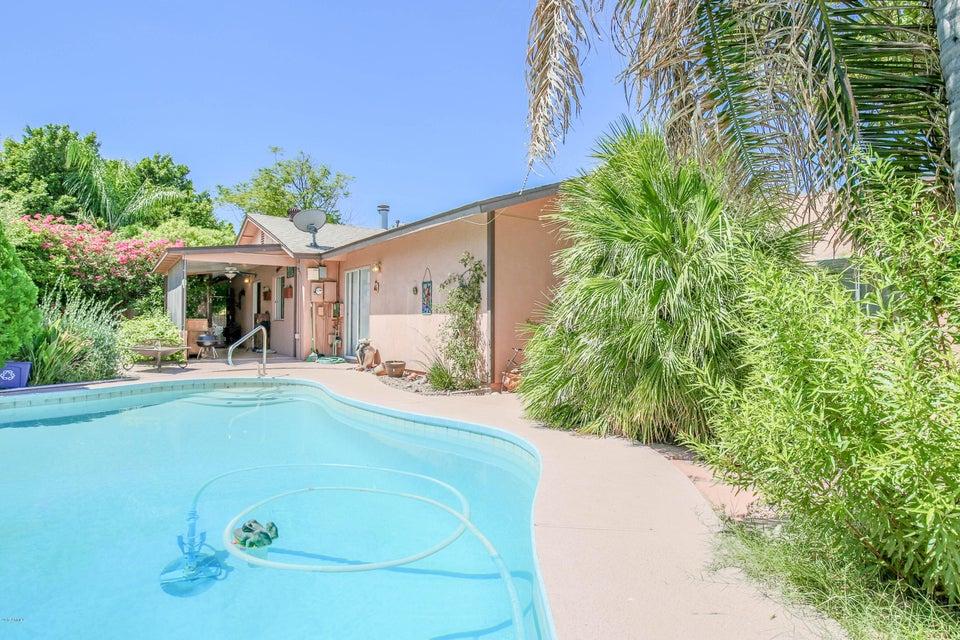 3408 W PORT AU PRINCE Lane, Phoenix, AZ 85053