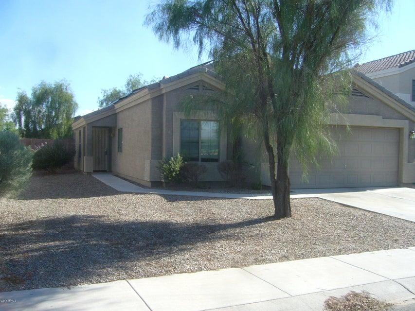 12947 W PORT ROYALE Lane, El Mirage, AZ 85335