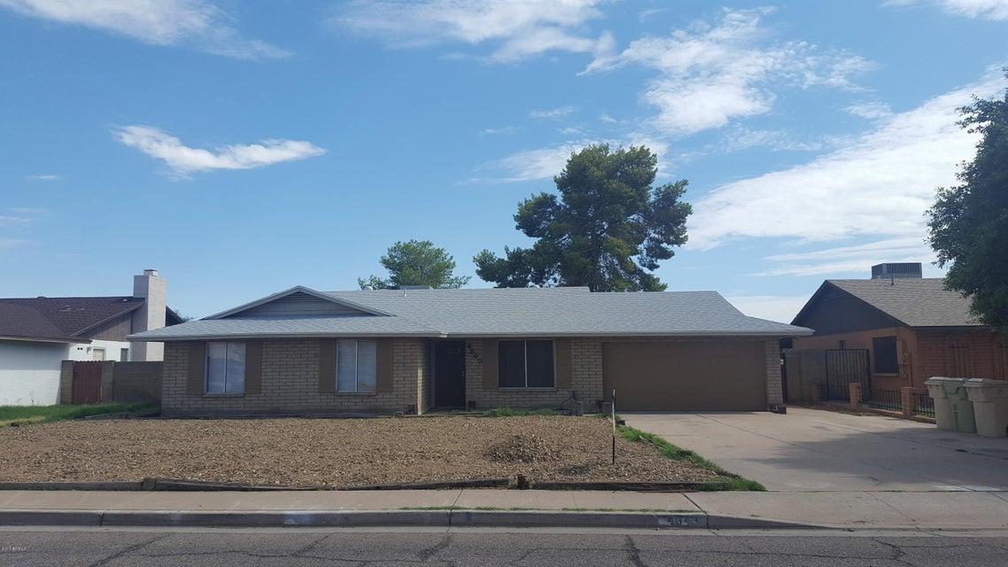 4843 W MOUNTAIN VIEW Road, Glendale, AZ 85302