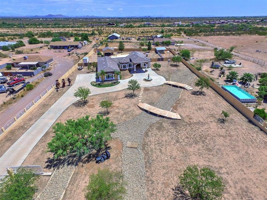 28823 N 221ST Avenue, Wittmann, AZ 85361