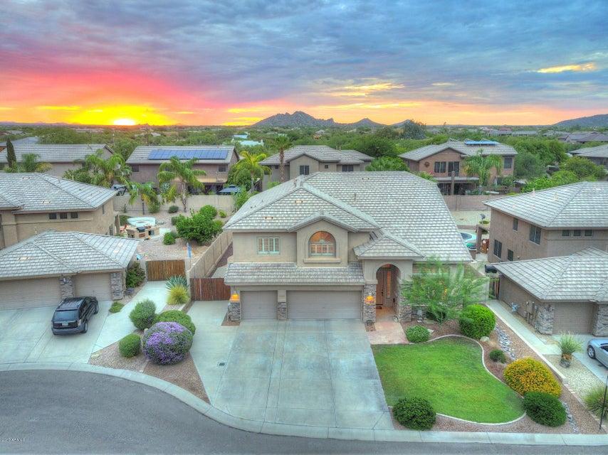 33005 N 61ST Street, Scottsdale, AZ 85266