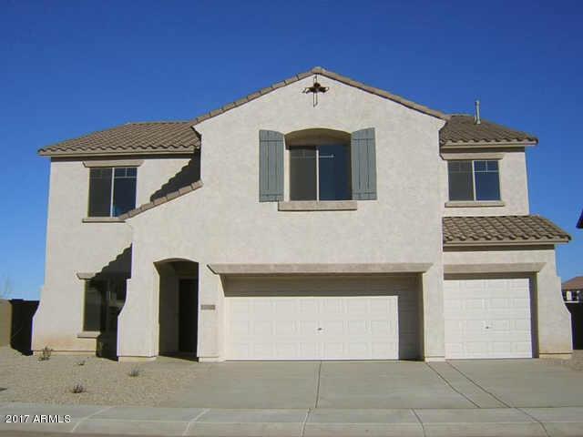 9307 W BENNET Plaza, Phoenix, AZ 85037