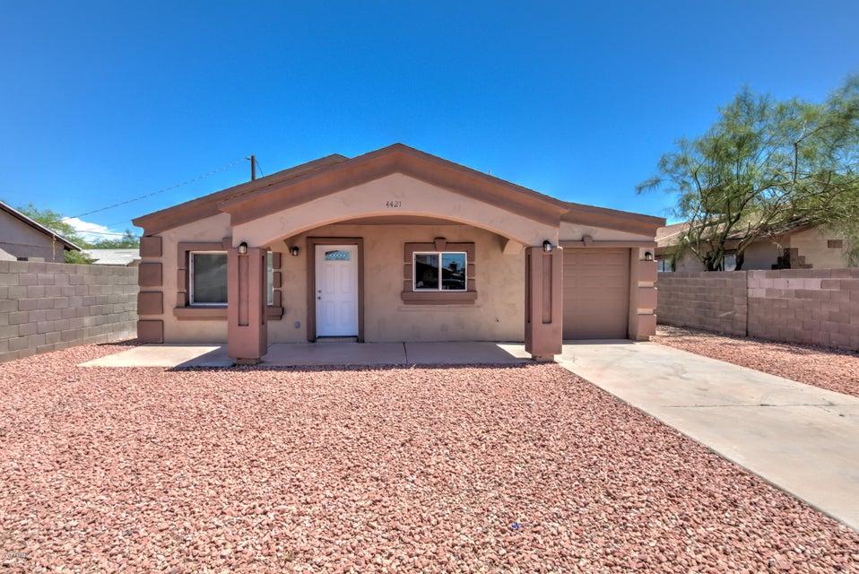 4421 S 8TH Street, Phoenix, AZ 85040