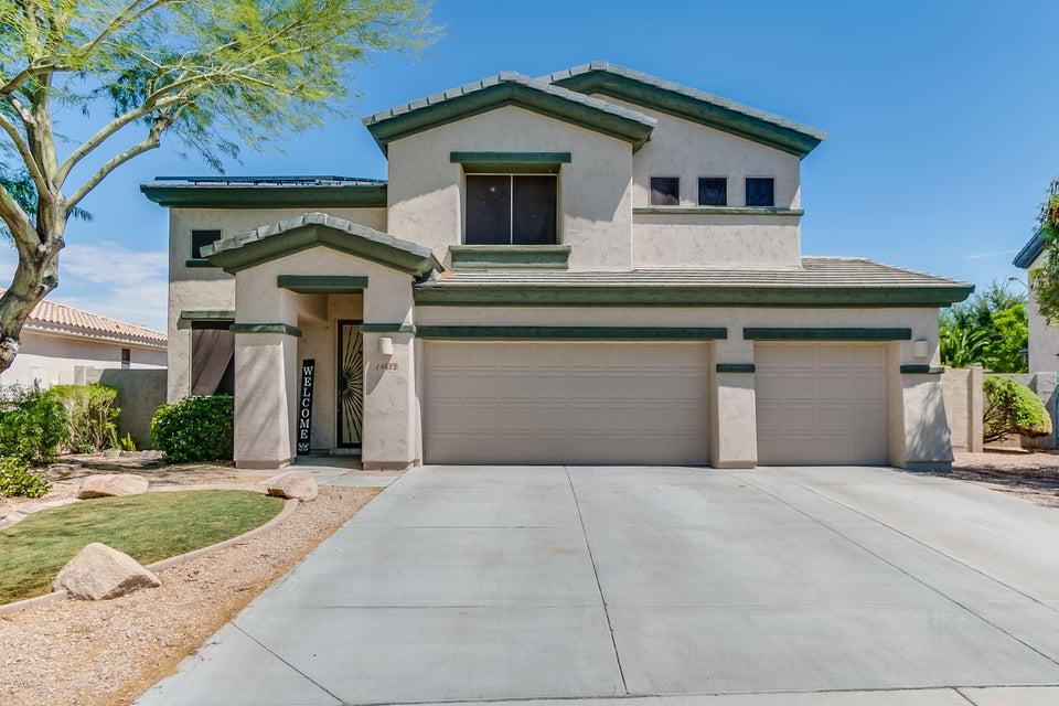 14672 W AMELIA Avenue, Goodyear, AZ 85395